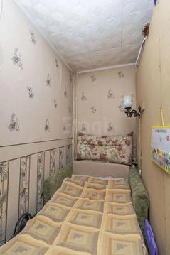 Продам 1-комн. кв. 28 кв.м. Тюмень, Военная - Фото 4