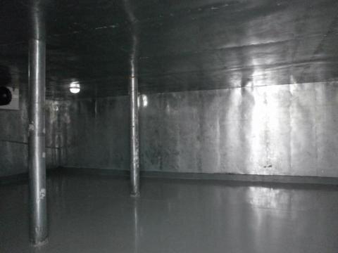 В аренду склад-холодильник 80 м.кв. - Фото 1