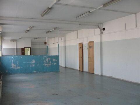 Продам производственное помещение 8600 кв.м. - Фото 2
