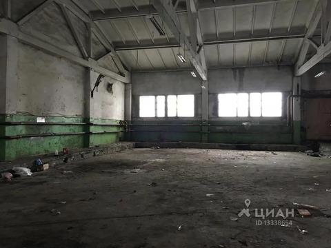Склад в Курганская область, Курган ул. Клары Цеткин, 11 (438.0 м) - Фото 1