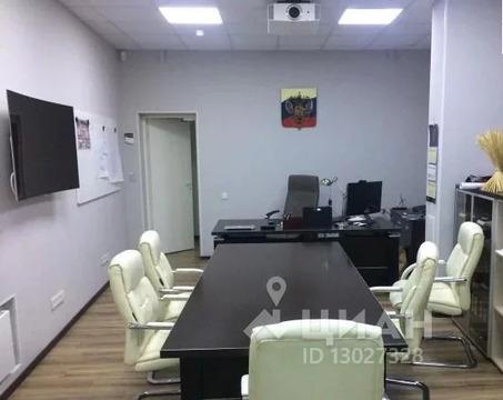 Офис в Санкт-Петербург ул. Профессора Попова, 37к3 (113.5 м) - Фото 1