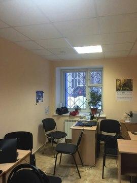 Офисные помещения по пр. Богдана Хмельницкого - Фото 1