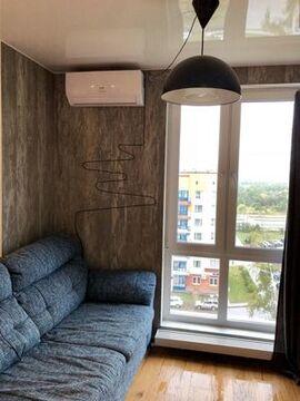 Продам однокомнатную (1-комн.) квартиру, 2305а, Зеленоград г - Фото 3