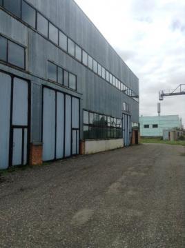 Продается производственно-складской комплекс 7436кв.м. в Моршанске - Фото 3