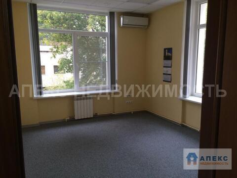 Аренда офиса 189 м2 м. Проспект Мира в административном здании в . - Фото 1