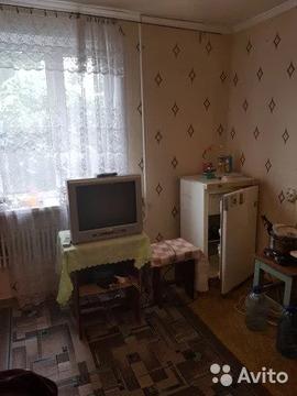 Комната 12 м в 2-к, 5/10 эт. - Фото 1