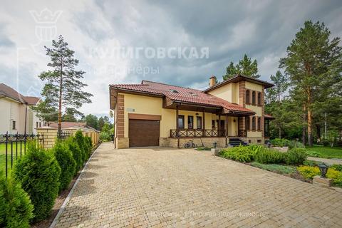 Продажа дома, Верхнее Дуброво, Белоярский район, Хвойная - Фото 5