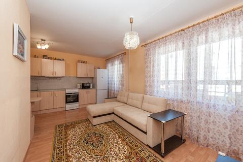 Квартира, ул. Латвийская, д.54 - Фото 3