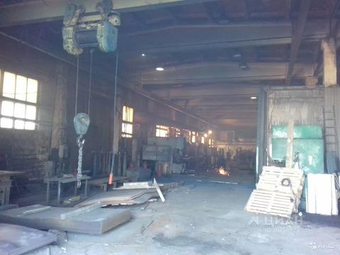 Производственное помещение в Курганская область, Курган Омская ул, 84 . - Фото 1
