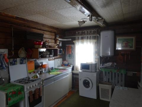 Продаю дом Высокая гора, д. Яшь-Кеч - Фото 1