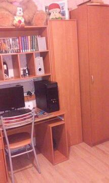 Благоустроенная комната в общежитии, мебель и техника все современные. ., Аренда комнат в Ярославле, ID объекта - 700651998 - Фото 1