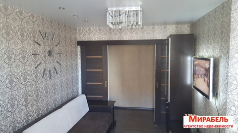 Квартира, ул. Ополченская, д.27 - Фото 3