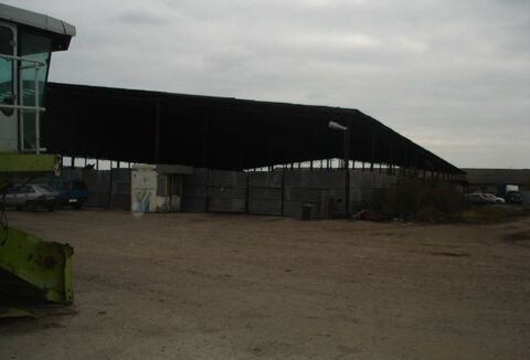 Продажа склада, Шеино, Корочанский район - Фото 5