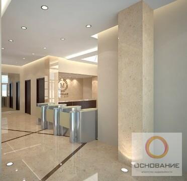Офисные помещения в бизнес-центре Монблан - Фото 3