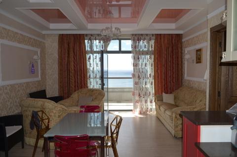 Роскошные апартаменты на берегу моря - Фото 1