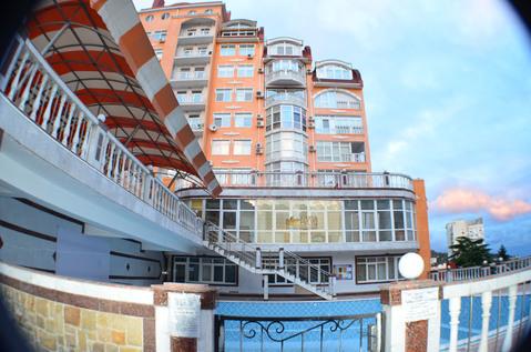 2 комнатные апартаменты с ремонтом в элитном комплексе - Фото 4