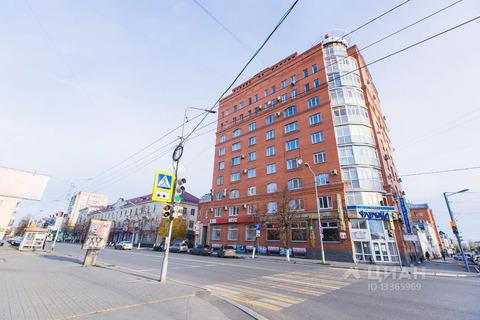 3-к кв. Курганская область, Курган ул. Ленина, 6 (93.0 м) - Фото 1