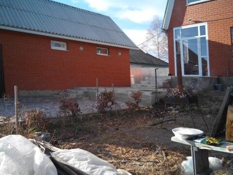 Дом под ключ в Яковлево - Фото 2