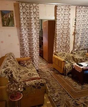 Квартира, пер. 2-й Садовый, д.2 - Фото 1