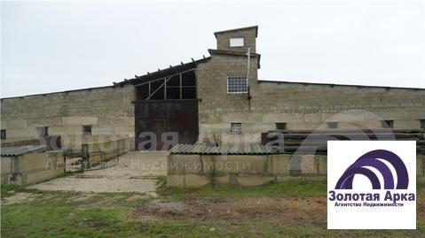 Продажа производственного помещения, Джигинка, Анапский район, Ленина . - Фото 1
