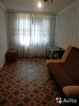 Комната 18 м в 1-к, 1/5 эт. - Фото 2