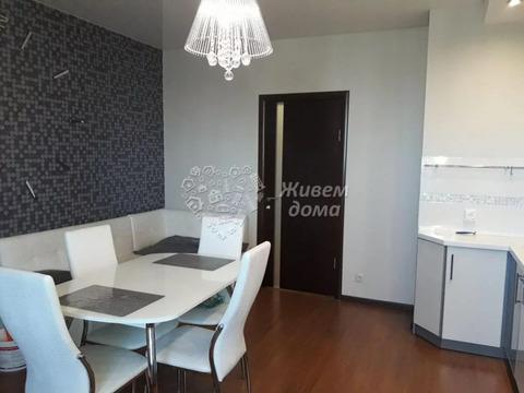 Продажа квартиры, Волгоград, Им Хорошева ул - Фото 4