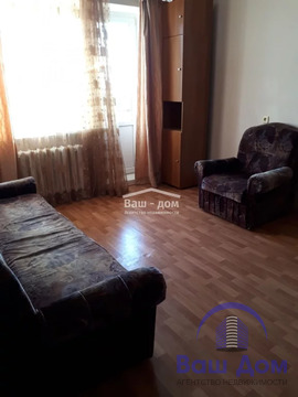 Предлагаем снять 2 комнатную квартиру на Таганрогской, Военвед - Фото 3