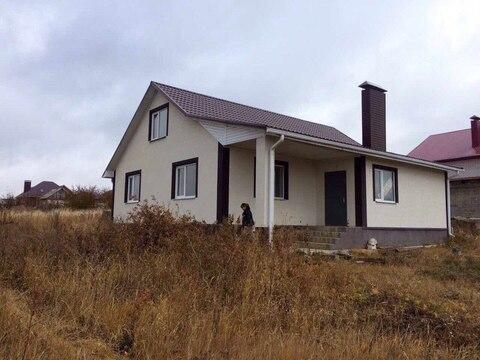 Дом в поселке новосадовый под самоотделку - Фото 5