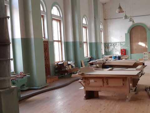 Сдается Производственно-промышленное помещение. , Казань город, улица . - Фото 1