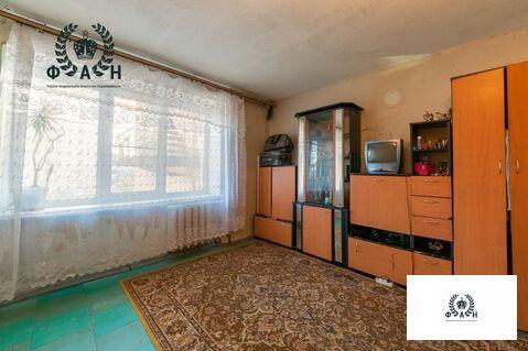 Продается отличная комната в Калининском районе - Фото 1