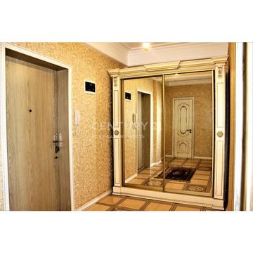 Продается 1-к квартира по ул.Ирчи Казака, 55 м2, 10/11 эт. - Фото 4