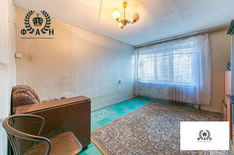 Продается отличная комната в Калининском районе - Фото 3