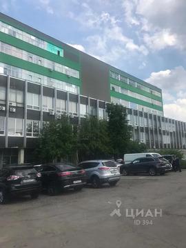 Офис в Москва ул. Бутлерова, 17б (84.0 м) - Фото 1