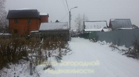 Участок, Щелковское ш, Ярославское ш, 19 км от МКАД, Образцово пос. . - Фото 4