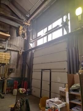Производственно-складское помещение 2000 кв.м. - Фото 2