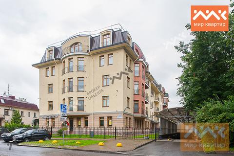 Продается коммерческое помещение, Дибуновская - Фото 3