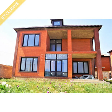 Продажа частного дома в п.Зеленоморск, 200 м2 - Фото 1