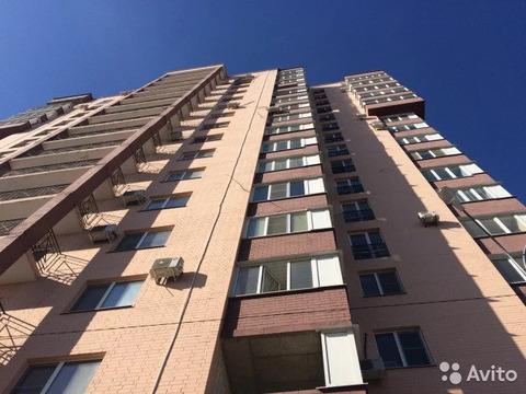 1-к квартира, 49 м, 14/20 эт. - Фото 2