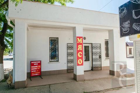 Продажа торгового помещения, Севастополь, Пгт Кача - Фото 1