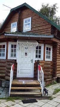 Дом в Апрелевке - Фото 1