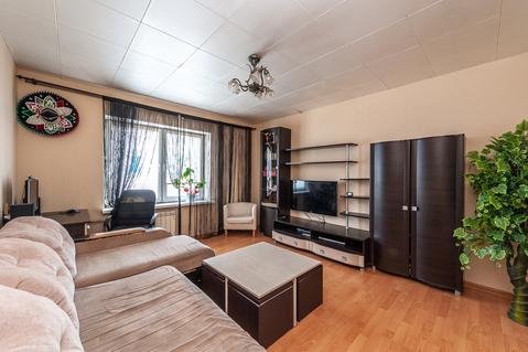 Квартира, ул. Таежная, д.8 - Фото 1