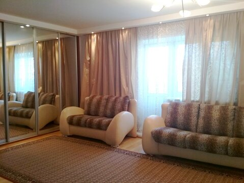 Необыкновенная квартира в центре Тюмени! - Фото 5