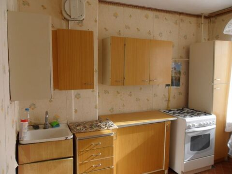 Продается квартира г Тамбов, ул Полынковская, д 57 - Фото 1