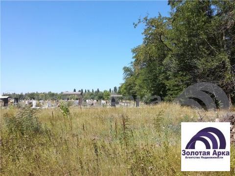Продажа земельного участка, Динская, Динской район, Ул. Суворова - Фото 4