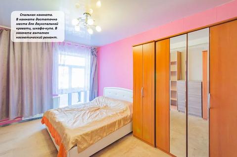 Квартира, ул. Блюхера, д.10 - Фото 2