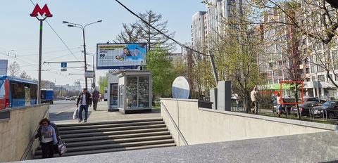 Аренда Торгового Помещения 33м2 у Метро - Фото 1