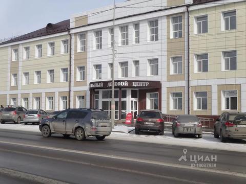 Офис в Курганская область, Курган ул. Бурова-Петрова, 112 (16.4 м) - Фото 2