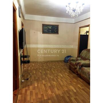 Продажа 3-к квартиры по ул. Салаватова 41, 55 м2, 2/5 эт. - Фото 1