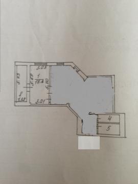 2-х комнатная квартира в г Белгороде ул.Гостенская - Фото 2