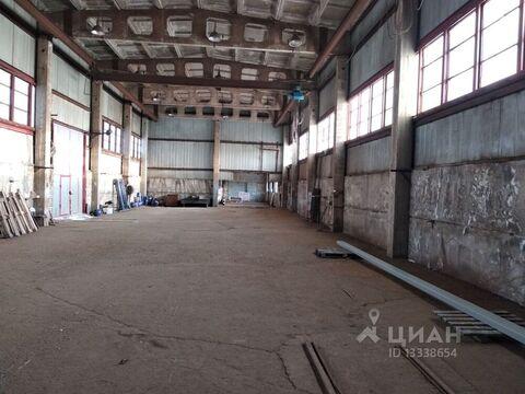 Производственное помещение в Курганская область, Курган ул. . - Фото 1
